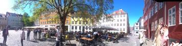 Colorful Square