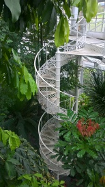 Stairway to Botanical Overwiew